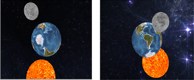 OpenGL_planet